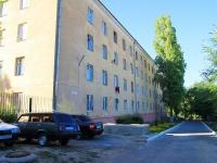 Волгоград, Университетский проспект, дом 20. общежитие ВолГАУ, №3