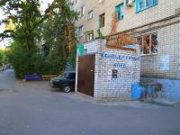 Волгоград, Университетский проспект, дом 21. многоквартирный дом