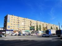 Волгоград, Университетский проспект, дом 25. многоквартирный дом