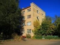 Волгоград, Университетский проспект, дом 32. многоквартирный дом