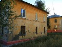 Волгоград, Университетский проспект, дом 42. многоквартирный дом
