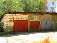 Волгоград, Удмуртский переулок. гараж / автостоянка