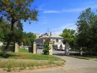 Волгоград, улица Белгородская, дом 4. станция скорой помощи