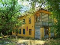 Волгоград, улица Белгородская, дом 5. многоквартирный дом