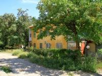 Волгоград, улица Белгородская, дом 7. многоквартирный дом