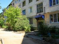 Волгоград, улица Даугавская, дом 3. многоквартирный дом