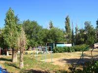 Волгоград, улица Даугавская, дом 7. детский сад №246