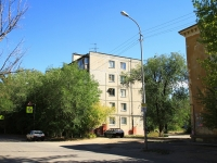 neighbour house: st. Daugavskaya, house 9. Apartment house