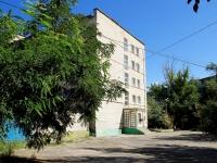 Volgograd, hostel Волгоградского колледжа газа и нефти, Daugavskaya st, house 18