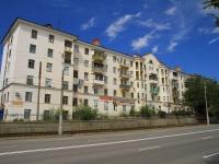Волгоград, улица Стахановская, дом 5. многоквартирный дом