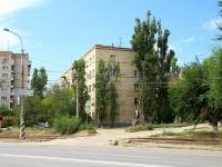 Волгоград, улица Стахановская, дом 9. многоквартирный дом