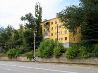 Волгоград, улица Электролесовская, дом 5А. многоквартирный дом
