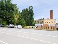 Волгоград, улица Электролесовская, дом 15. офисное здание
