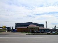 Волгоград, улица Электролесовская, дом 39Б. офисное здание