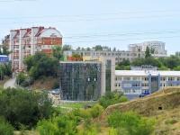 """Волгоград, улица Канунникова, дом 23. офисное здание """"Дельта"""""""