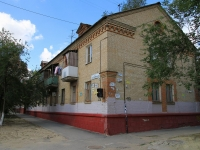 Volgograd, st Kozlovskaya, house 22. Apartment house