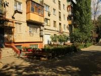 Волгоград, улица Козловская, дом 3. многоквартирный дом
