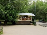 Волгоград, улица Краснознаменская, дом 2А. магазин