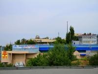 Волгоград, улица Краснознаменская. гараж / автостоянка