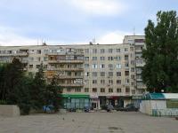 Волгоград, Ленина проспект, дом 2А. многоквартирный дом