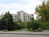 Волгоград, Ленина проспект, дом 2. многоквартирный дом