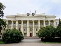 соседний дом: пр-кт. Ленина, дом 9. органы управления Правительство Волгоградской области
