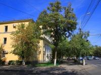 Волгоград, Ленина пр-кт, дом 207