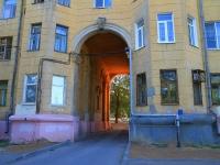 Волгоград, Ленина пр-кт, дом 117