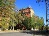 соседний дом: пр-кт. Ленина, дом 123. многоквартирный дом