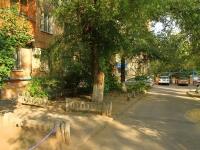 Волгоград, Маршала Чуйкова ул, дом 33