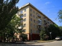 隔壁房屋: st. Marshal Chuykov, 房屋 39. 公寓楼