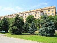Волгоград, Маршала Чуйкова ул, дом 43
