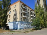 Волгоград, Маршала Чуйкова ул, дом 49