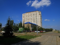 Волгоград, Маршала Чуйкова ул, дом 55