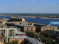 Волгоград, Маршала Чуйкова ул, дом 29