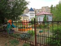 соседний дом: ул. Володарского, дом 8. детский сад №2