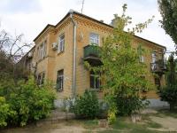 Волгоград, улица Михаила Балонина, дом 4. многоквартирный дом