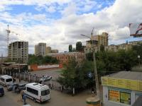 Волгоград, улица Михаила Балонина, дом 11 к.2. касса