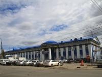 Волгоград, улица Новороссийская, дом 2 к.2. офисное здание