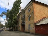 Волгоград, улица Новороссийская, дом 6. органы управления