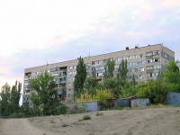 Волгоград, Новороссийская ул, дом 16