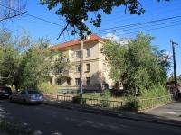 Волгоград, улица Новороссийская, дом 32. многоквартирный дом