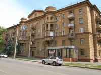 соседний дом: ул. Советская, дом 6. многоквартирный дом