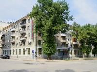 соседний дом: ул. Советская, дом 7. многоквартирный дом
