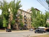Волгоград, улица Советская, дом 13. многоквартирный дом