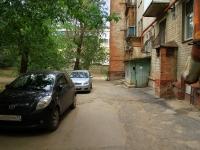Волгоград, улица Советская, дом 15. многоквартирный дом
