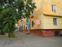 Волгоград, улица Советская, дом 26А. общежитие