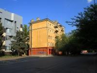 Volgograd, Sovetskaya st, 房屋 27. 公寓楼