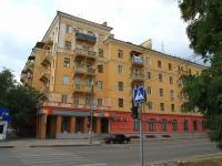 соседний дом: ул. Советская, дом 27. многоквартирный дом
