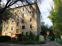 Volgograd, 宿舍 МУП Метроэлектротранс, Sovetskaya st, 房屋 28А